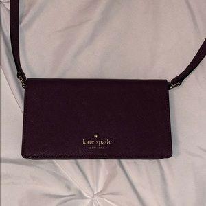 Handbags - Kate Spade New York Crossbody Wallet/Phone